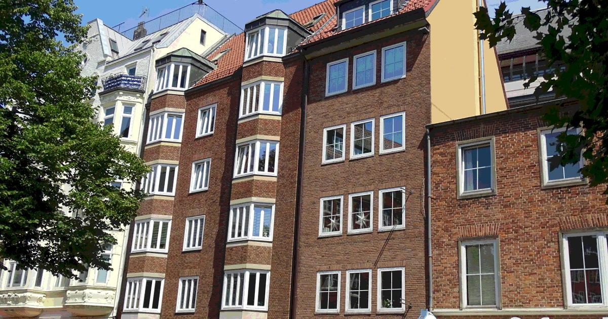 Vivir en Bremen - Buscar alojamiento en Bremen