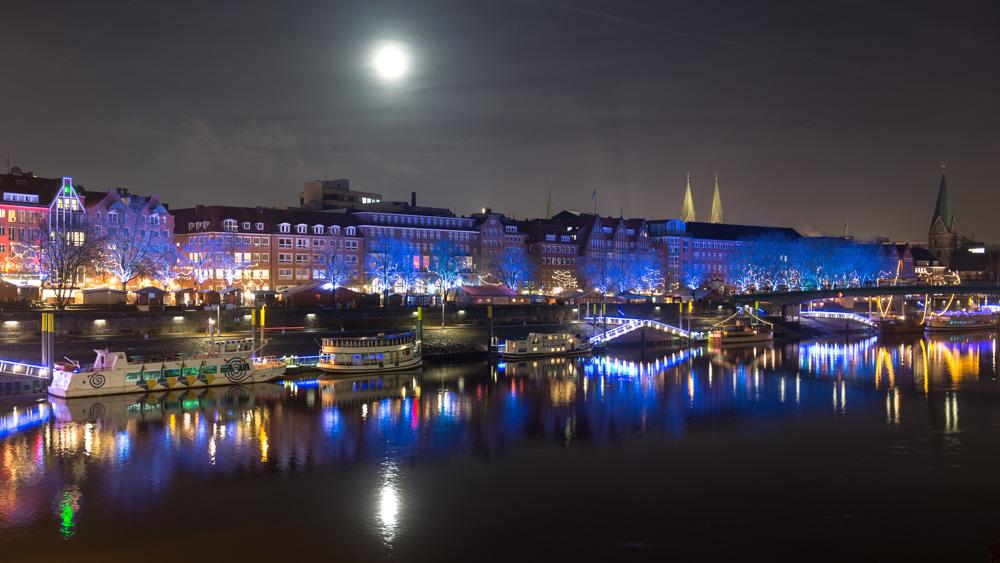 5 cosas que hacer en Navidad en Bremen