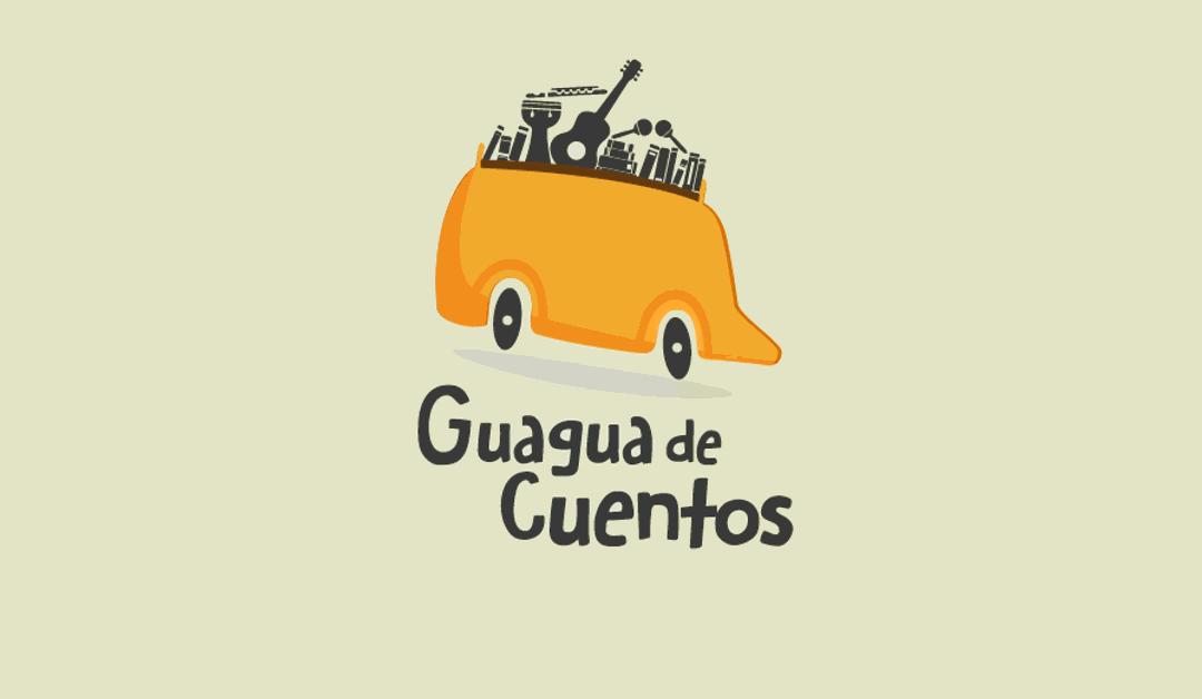 La guagua de cuentos – Historias y música en Español y Alemán