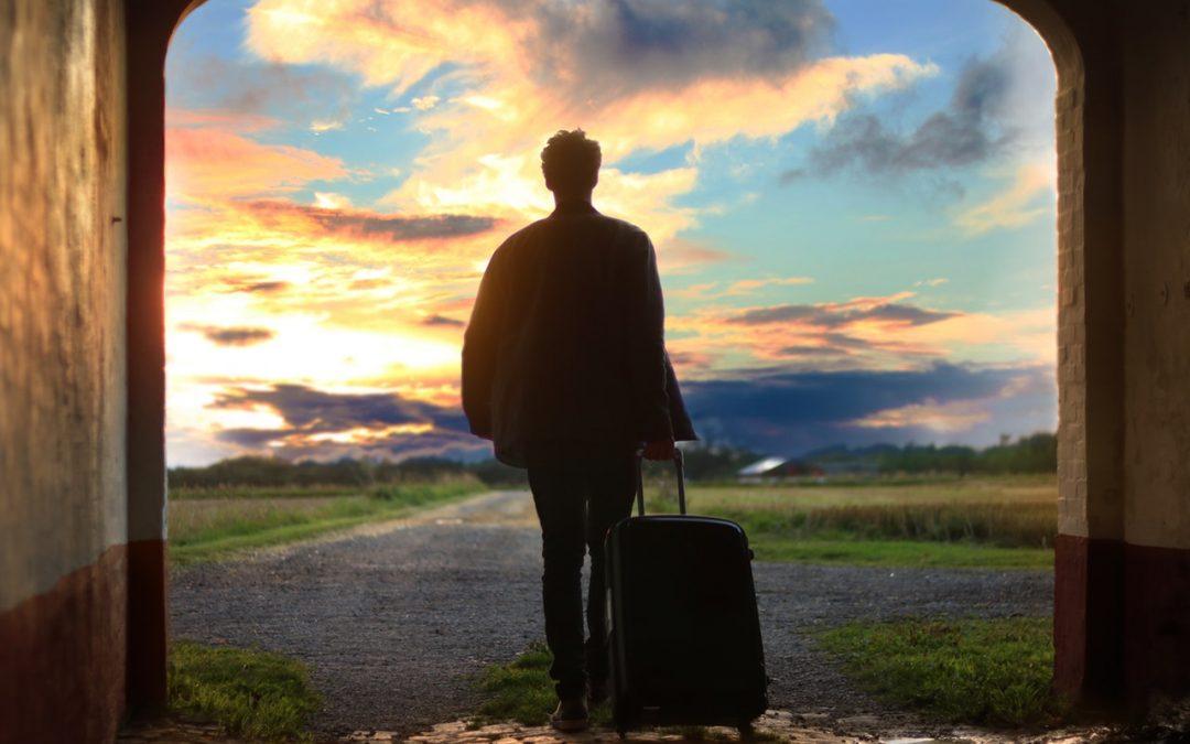 El cambio en política de equipaje de Ryanair en 2018