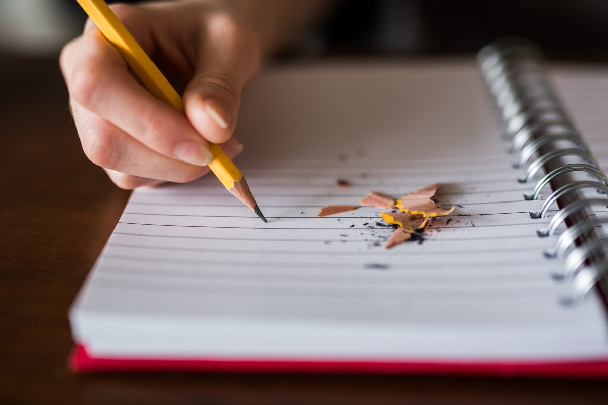 Coge lápiz y cuaderno y apúntate a este curso de alemán para hispanohablantes