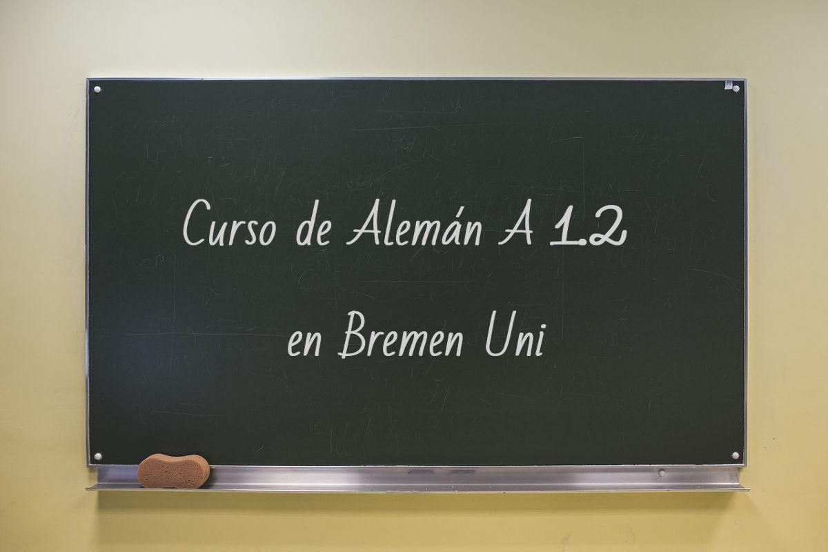 Curso de alemán en Bremen UNI