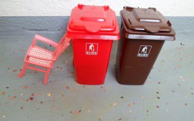 ¿Qué hacer con los trastos viejos y basura especial en Bremen?