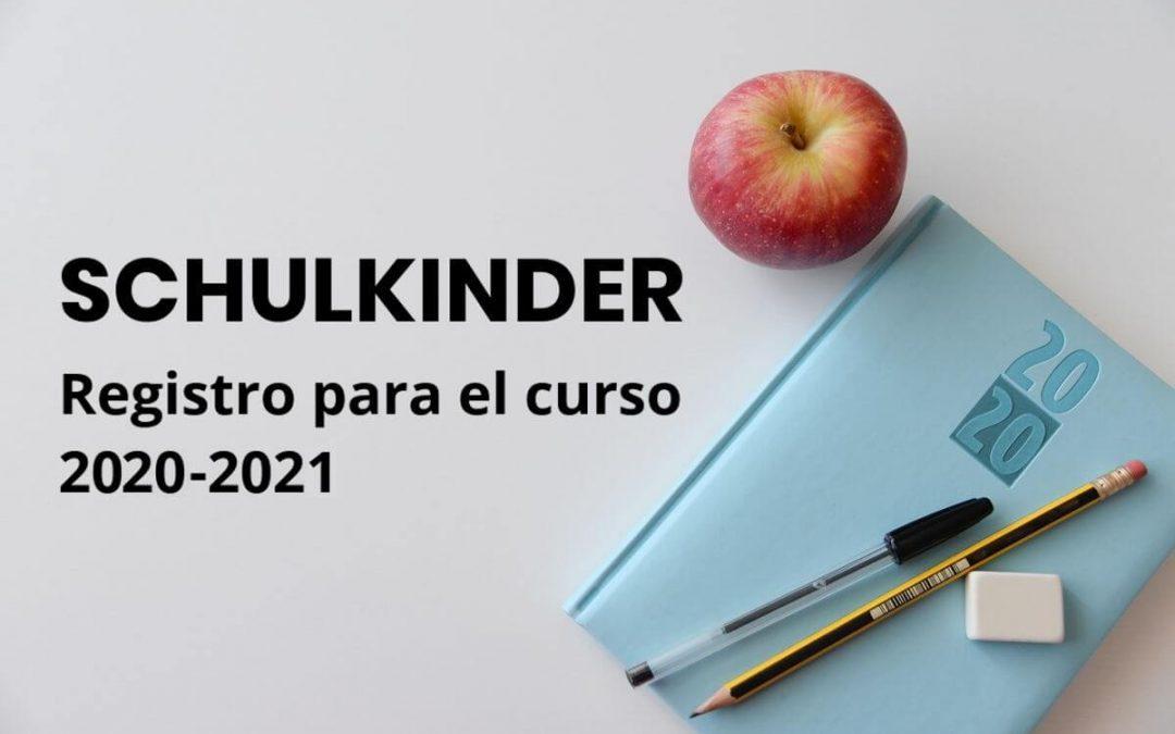 Periodo de matrícula para la escuela en Bremen 2020