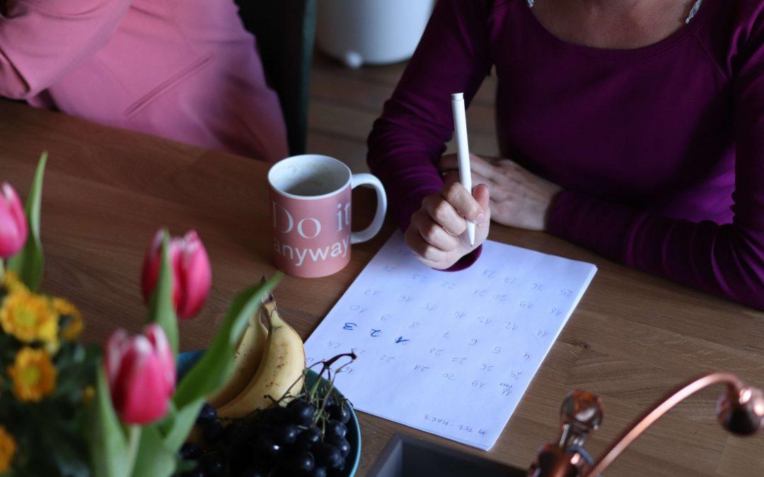 Encuentro de Mujeres, Madres y Emprendedoras