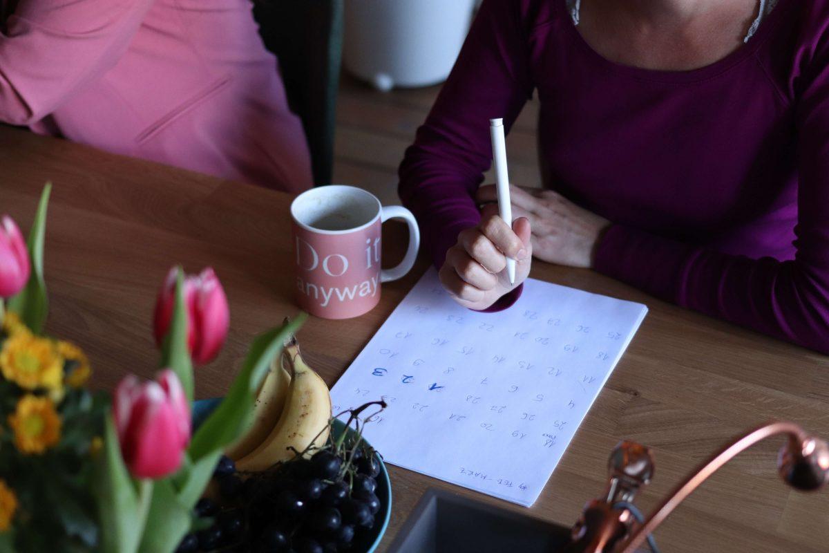Encuentro de Mujeres, Emprendedoras y Madres en Bremen