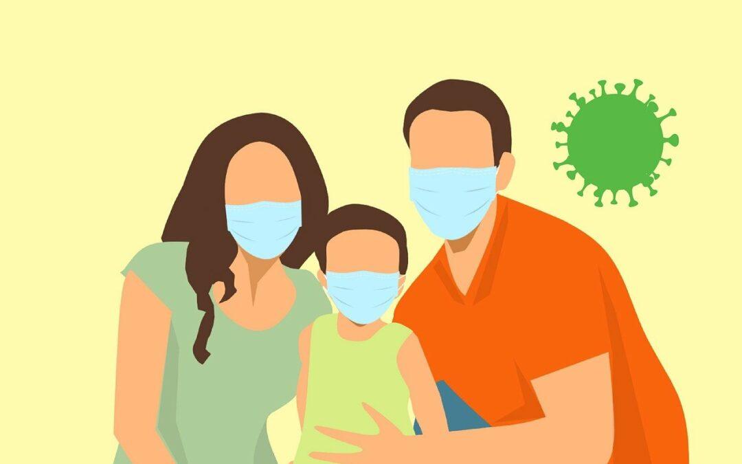 Coronavirus/ Kita